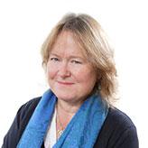 Gill Jenkins